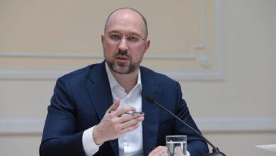Photo of Шмыгаль — віцепрезиденту Еврокомиссии: Независимость НБУ остается приоритетом