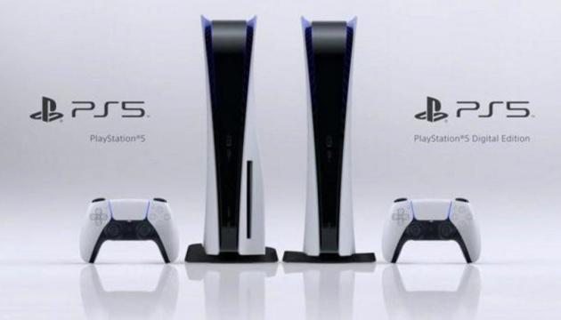 Photo of Компания Sony презентовала PlayStation 5