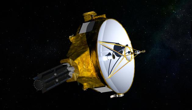 Photo of Зонд NASA прислал первые изображения двух ближайших к Солнцу звезд