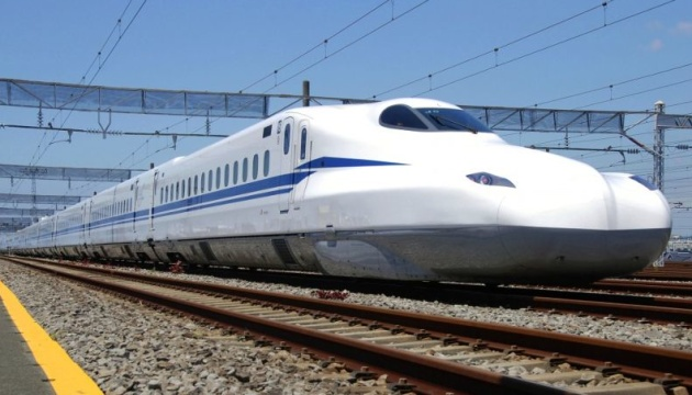 Photo of В Японии журналисты «обкатали» новый суперэкспресс