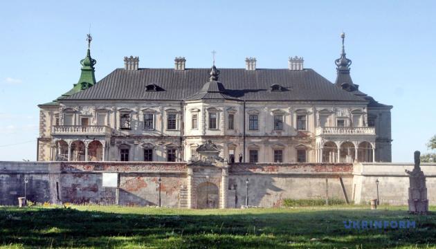 Photo of МКІП вернуло под свое управление три замка и еще ряд объектов – Ткаченко