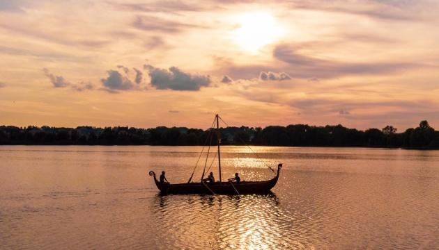 Photo of В Ровно проведут фестиваль древних лодок