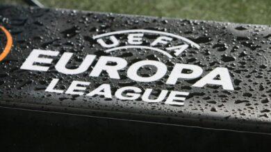 Photo of Лига Европы УЕФА: результаты матчей четвертого тура