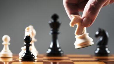Photo of Кубок мира по шахматам среди женщин перенесен на 2021 год