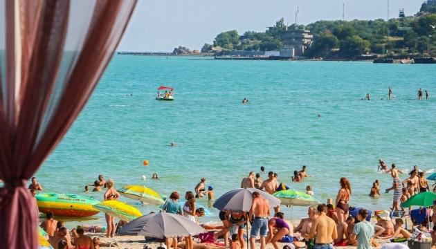 Photo of Морская вода на пляжах Одессы, Затоки и Сергеевки не соответствует нормам – МИНЗДРАВ