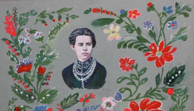 Photo of В Житомирской области объявили конкурс минискульптур к 150-летию Леси Украинский