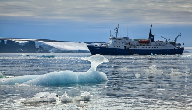 Photo of В Арктике к 2035 году растает весь лед