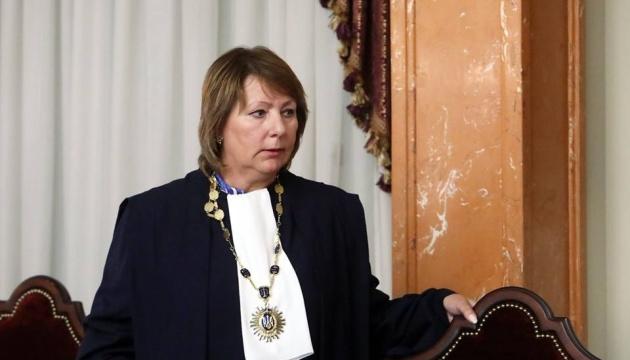 Photo of Глава ВС прокомментировала реформаторские идеи Саакашвили о судов