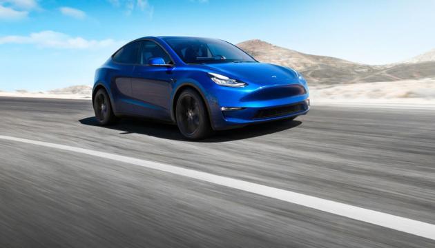 Photo of Tesla начала сдавать в аренду Model Y