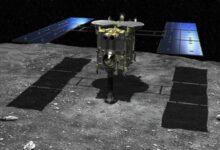 Photo of Зонд «Хаябуса-2» готов отправить пробы с астероида Рюгу