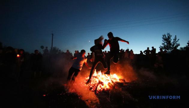 Photo of Украинцам посоветовали, как безопасно отпраздновать Ивана Купала