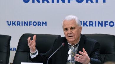 Photo of Россия в ТКГ поддержала предложения ОРДЛО, а не «план Кравчука» — Украина ждет письменное заявление