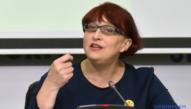 Photo of Третьякова считает зарплату депутатов ВР маловато для нормальной работы