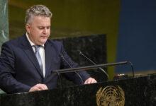 Photo of Дискуссии в ООН о терроризме должны учитывать преступления России на Донбассе – Кислица