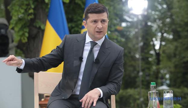 Photo of Зеленский требует от НАБУ и прокуратуры более показательных «посадок»