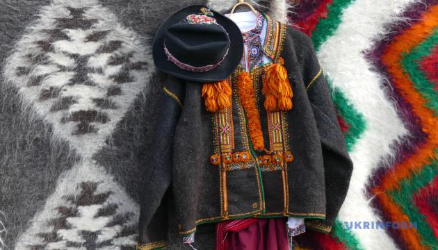 Photo of На Прикарпатье создадут виртуальную галерею гуцулов