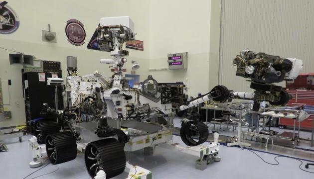 Photo of NASA уже в третий раз откладывает запуск миссии на Марс