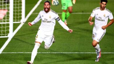 Photo of «Реал» победил «Хетафе» и упрочил лидерство в чемпионате Испании по футболу
