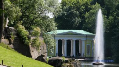 Photo of Правительство выделит средства для полной реконструкции парка «Софиевка» – Шмыгаль