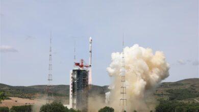 Photo of Китай запустил на орбиту спутник дистанционного зондирования