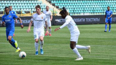 Photo of «Львов» и «Ворскла» забили 4 мяча на старте 29 тура футбольной Премьер-лиги Украины
