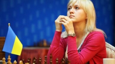 Photo of Украинка Ушенина вышла в финал шахматного турнира women's Speed Chess Championship