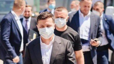 Photo of Советник председателя ОП: Заявление Лероса о том, что Ермака якобы не пустили на терминалы TIS, — фейк