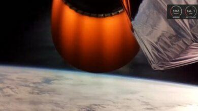 Photo of Американцы с Rocket Lab доставили на орбиту еще одну группу спутников