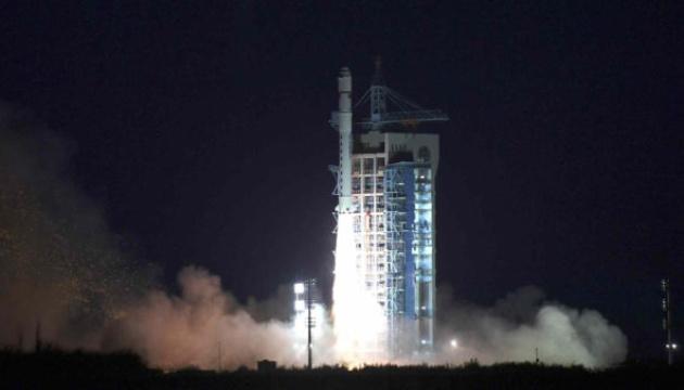 Photo of Китай запустил спутник для изучения космической среды