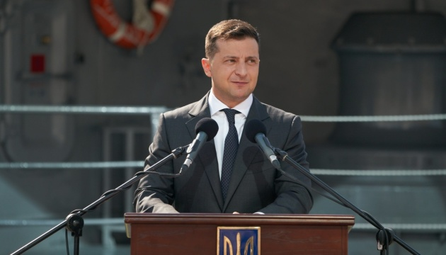 Photo of Украина не позволит уничтожить систему черноморской безопасности – Зеленский