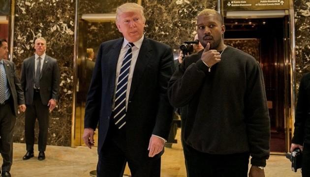 Photo of Рэпер Канье Уэст идет в президенты США