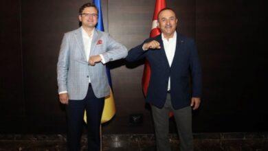 Photo of Проверка жарой и солнцем: По итогам визита Кулебы в Турцию