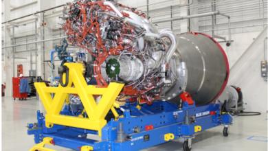 Photo of В США испытывают ракетный двигатель, который должен заменить российский