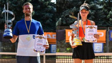 Photo of Определились победители Кубка Украины по теннису