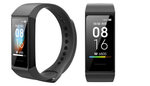 Photo of Xiaomi представил смарт-часы, работающий без подзарядки две недели