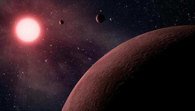 Photo of Вблизи Солнечной системы нашли две экзопланеты, где может существовать жизнь