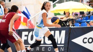 Photo of Сборные Украины сыграют на чемпионате Европы 3х3 в Антверпене