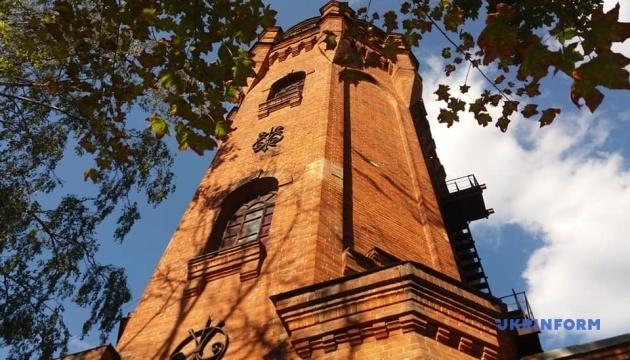 Photo of В водонапорной башне Житомира начали проводить бесплатные экскурсии