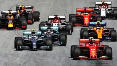 Photo of В Австрии стартует второй этап «Формулы-1»