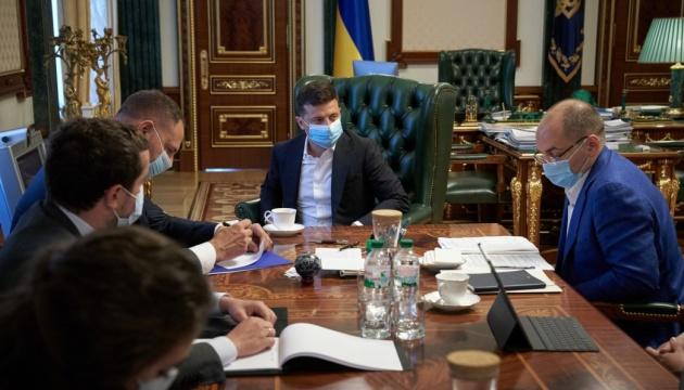 Photo of Украина изучает опыт Испании, как реагировать на «коронавірусні» вызовы — совещание в ОП