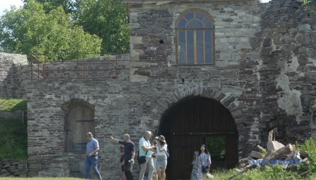 Photo of На Тернопольщине появился новый туристический кластер
