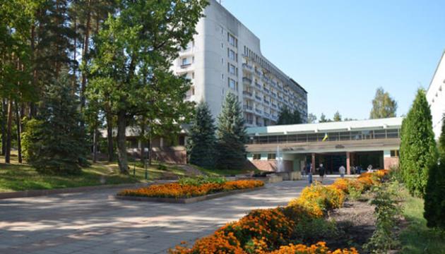 Photo of На Житомирщине возобновил работу санаторий «Дениши»