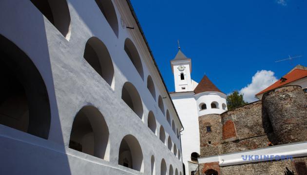 Photo of Замок «Паланок» зовет туристов на онлайн-квесты