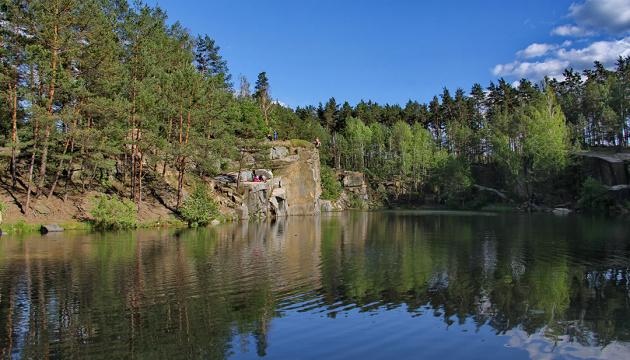 Photo of Киевлянам на заметку: 7 локаций для отдыха лишь за пару часов езды