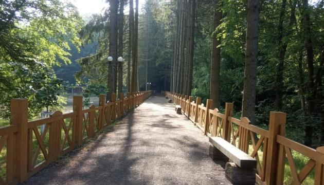 Photo of На Волыни презентовали туристический маршрут живописными локациями края