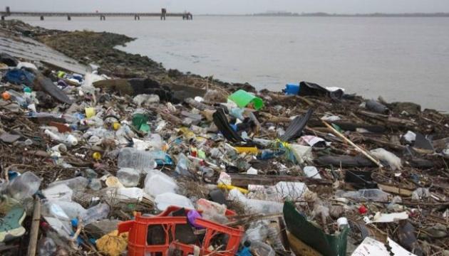 Photo of Британская Темза – одна из самых грязных рек мира по уровню мікропластику