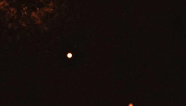 Photo of Европейский телескоп сделал первый снимок молодой звезды, похожей на Солнце