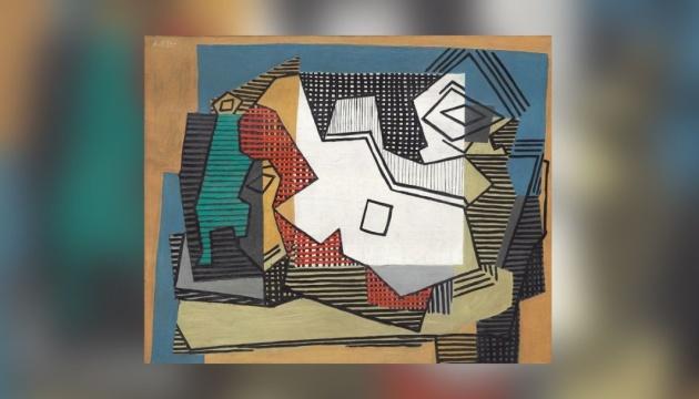 Photo of В США под известной картиной Пикассо нашли скрытый эскиз