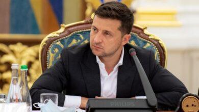 Photo of Украина крайне заинтересована в стабильной демократической Беларуси – Зеленский