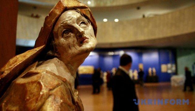 Photo of На Тернопольщине стартовал международный пленэр, посвященный творчеству Пинзеля